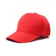 涤纶广告帽定制 礼品帽 促销宣传帽子定做