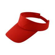 户外马拉松活动空顶帽 太阳帽 广告帽