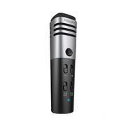【飞利浦】手机麦克风 唱吧全民k歌主播直播专用话筒 K38001