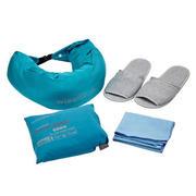 【维仕蓝】旅行家系列-舒适优选5件套 WA8060