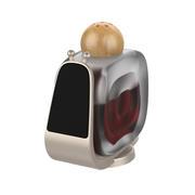多功能蜗牛香薰车载手机支架 金属汽车懒人支架 创意蜗牛车饰 拜访客户的小礼品