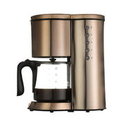 【膳魔师】高端典雅节能 电热咖啡壶 EHA-3352A-MG