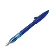 创意鲨鱼系列铱金钢笔 公关赠品 游戏小礼品