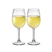 【波米欧利】Sara萨拉系列红酒杯 高脚杯2只装440ml J004S