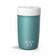 【LKK55度】Koola-降温杯 创意便携智能摇摇变温水杯 实用礼品