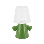 【LEXON】小绿人太阳能照明灯台灯LH31 创意礼品