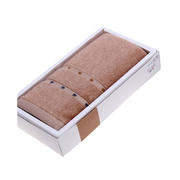 【洁丽雅】竹影竹纤维系列毛巾礼盒套装——竹影1