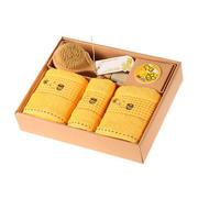 【洁丽雅】蜜语系列毛巾礼盒——蜜语2