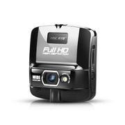 C1英才星行车记录仪 1080p高清循环影像记录LED补光汽车黑匣子