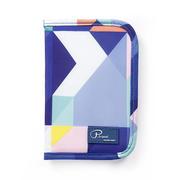 【P.travel】几何图案证件包 旅行收纳护照包钱包 活动有哪些奖品
