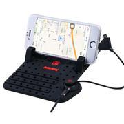 【REMAX】乐享车载手机支架 汽车充电底座导航支架 比较实用的礼品