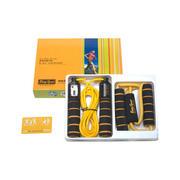 时尚运动2件套A款 ES-TW201 福利馈赠运动套装 跟健康相关的礼品