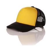 旅游活动 义工定制鸭舌帽 广告帽