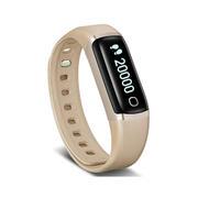 【乐心】时尚版手环ziva 24小时连续心率监测 科学睡眠监测 公司智能礼物