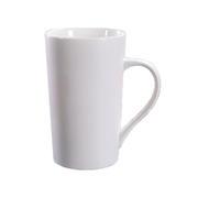 陶瓷亚光马克杯 咖啡杯子 广告杯