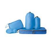 【OVERKET】礼盒装超轻防水收纳五件套 实用礼品