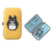 卡通龙猫个人护理六件套 护甲套装 促销赠品