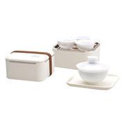 掌中茶具 创意超便携小巧功夫茶具套装