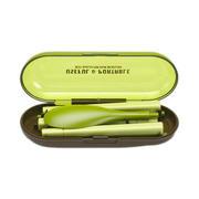 便携餐具套装 户外旅行用品 勺子筷子两件套22051