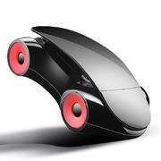 创意跑车车载香薰手机支架 比赛奖品选什么 房产活动小礼品