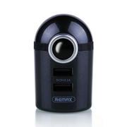 【REMAX】乐萌系列手机充电器2.1A 双USB折叠直冲卡通插头 派发小礼品