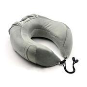 LIANDA高回弹记忆棉办公午睡U型枕 自带收纳袋旅行护颈枕 员工生日礼品
