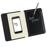 创意黑科技云笔记本 可与手机同步书写 科技小礼品