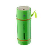 竹子创意车载加湿器 汽车加湿器空气净化器 送保险客户礼品