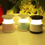 炫彩伸缩USB夜灯 减压LED护眼氛围台灯