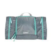【CHOOCI】轻薄双侧袋平铺洗漱包 超大容量防水隔污收纳包(CU0119)