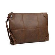 时尚商务男士手拿包 长款钱包手机包 创意时尚礼品