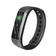 【动哈】智能手环来电显示 微信提醒 睡眠监测久坐提醒运动手环 115Lite