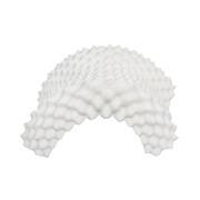 【Royal latex】泰国皇家天然乳胶枕 高低颗粒按摩乳胶枕 舒适小礼品