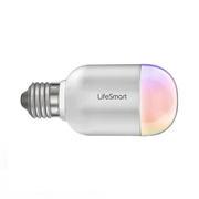 Lifesmart 魔灯智能蓝牙灯泡 律动摇摆变色 APP控制
