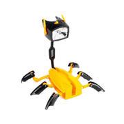 创意变形机器人手电筒 怪物小夜灯 变形玩具