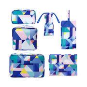 【P.travel】旅行收纳6件套 行李箱收纳 旅行用品 衣物收纳套装 活动礼品